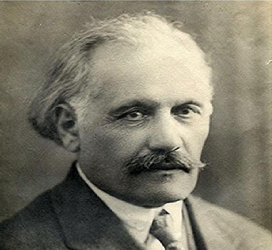 Əbdürrəhim bəy Haqverdiyev