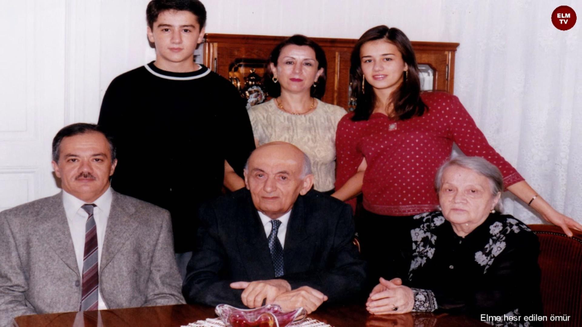 Elmə həsr edilən ömür