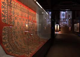 Ayasofya xalça muzeyində nadir sənət əsərləri saxlanılır
