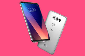 Şüşə korpuslu LG G7 smartfonu