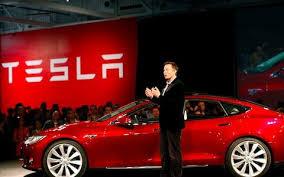 Tesla Model X-ə rəqib gəlir