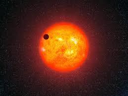 İlk dəfə bir ekzoplanetdə helium qazı aşkar edilib