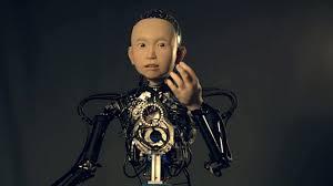 İnsanabənzər robot 10 yaşlı uşaq kimi modelləşdirilib