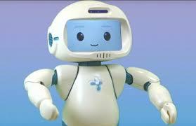 Robot autizmdən əziyyət çəkən  uşaqları müalicə edir