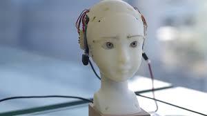 """""""SEER""""  robotu insanın üz ifadəsini təkrarlaya bilir"""