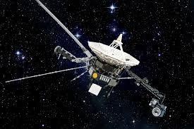 """""""Voyager-2"""" kosmik aparatı ulduzlararası sahənin sərhədlərinə yaxınlaşır"""