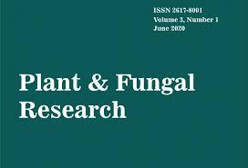 """""""Plant & Fungal Research"""" jurnalının yeni sayı işıq üzü görüb"""