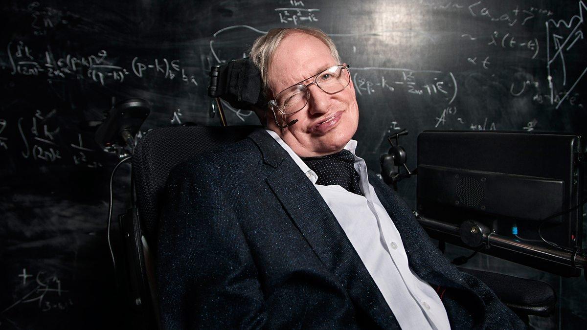Məşhur fizik Stiven Hokinq 76 yaşında vəfat edib