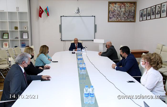 """""""Azərbaycan Respublikası 30 ildə: Cənubi Qafqazın güc mərkəzi"""""""