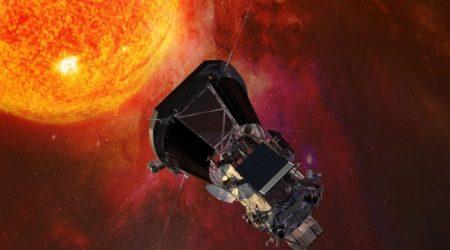 NASA 1,5 milyard dollarlıq peykini Günəşə göndərib