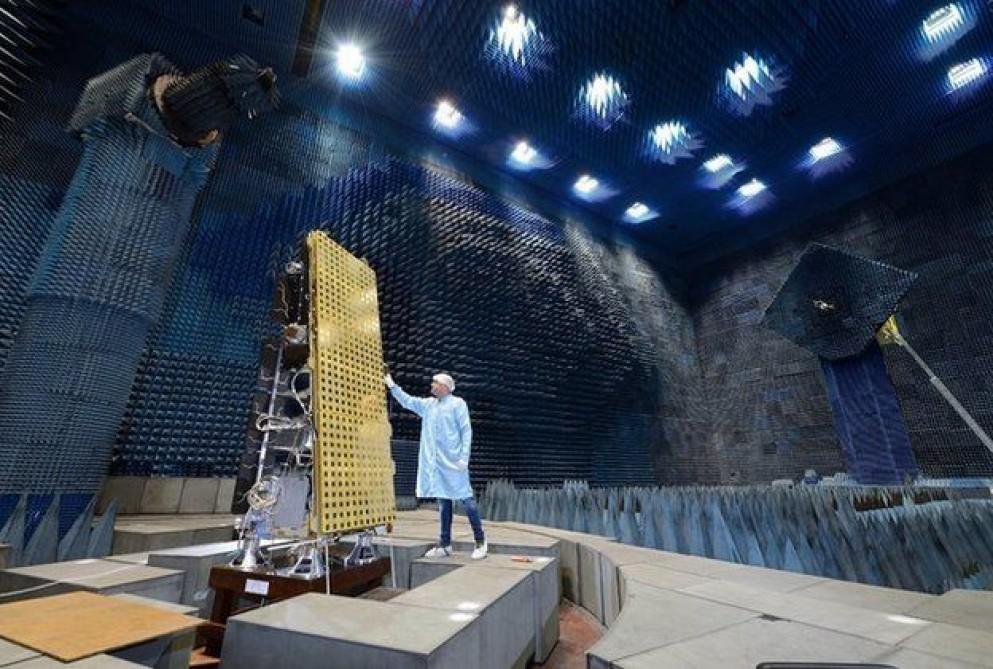 Radar peyk qeyri-leqal gəmiləri kosmosdan izləyəcək