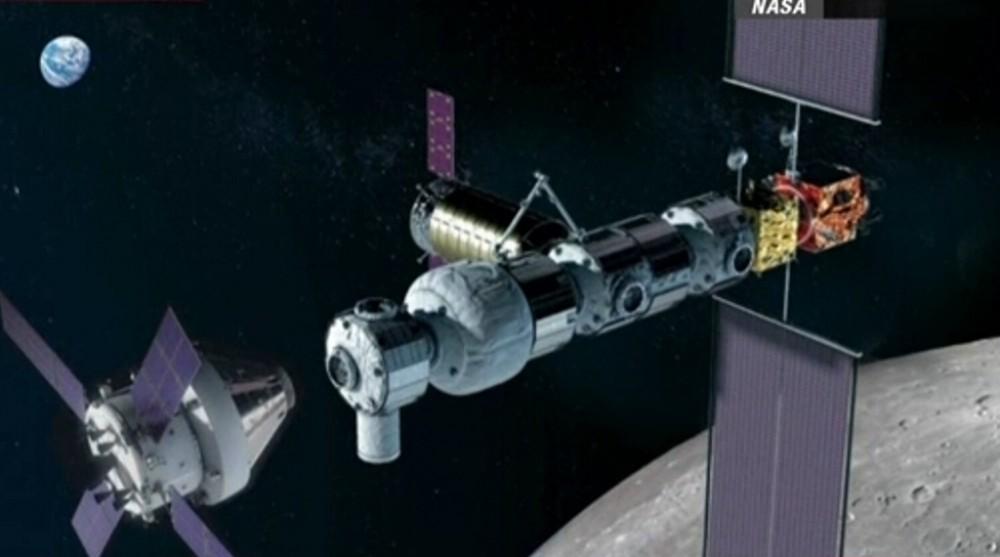Yaponiya yeni kosmik stansiya üçün yaşayış modulunu inşa edəcək