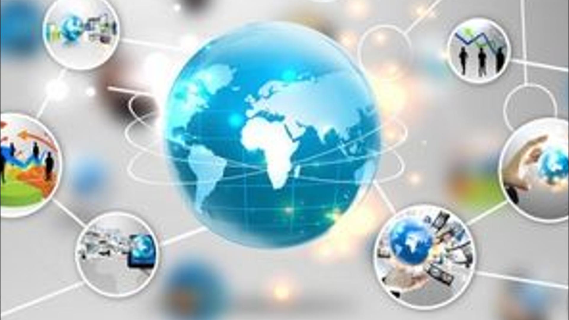 2020-ci ilədək planetin internetə çıxışının təmin olunması planlaşdırılır