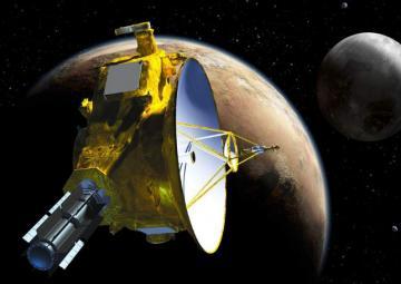 NASA günəş sisteminin sərhədini göstərib