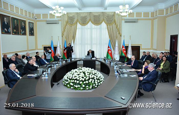 Azərbaycan Xalq Cümhuriyyətinin 100 illiyinə həsr olunan kitab təqdim edilib