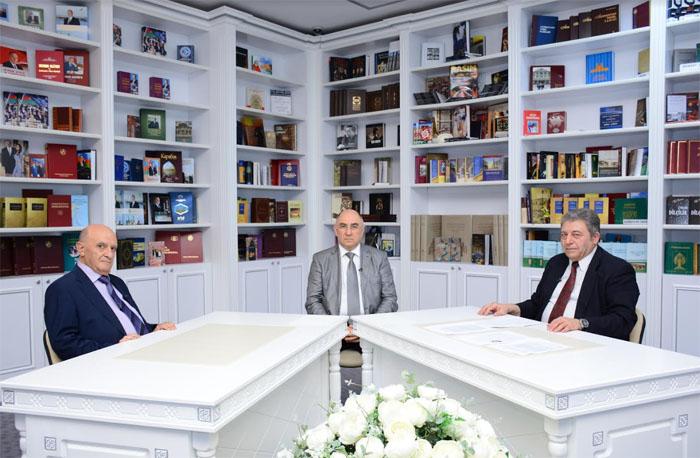"""""""Elm və İnnovasiya"""" proqramının növbəti buraxılışı yayımlanıb"""