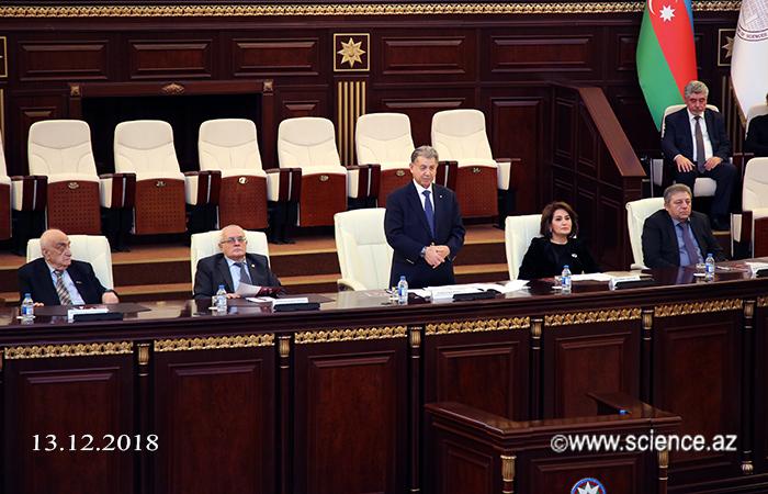 Akademik Azad Mirzəcanzadənin 90 illik yubileyinə həsr olunan beynəlxalq konfrans keçirilir