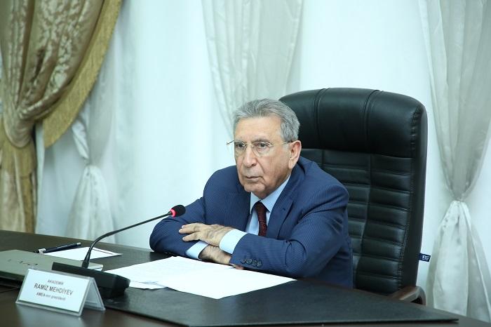 Azərbaycançılıq Elmi-İdeoloji Mərkəzi yaradılıb