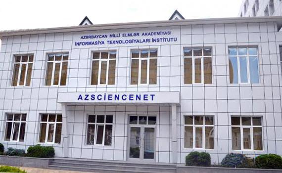 AzScienceNet elm-kompüter şəbəkəsinin administrasiyası AMEA əməkdaşlarına müraciət edib