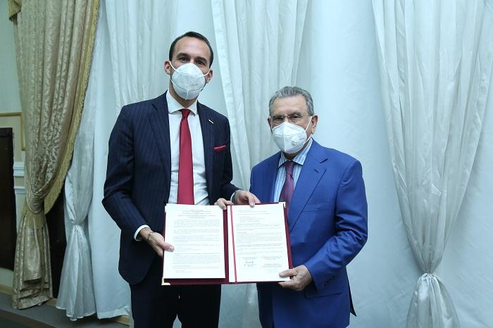 Azərbaycan ilə İtaliya arasında elmi əməkdaşlıq əlaqələri genişləndirilir