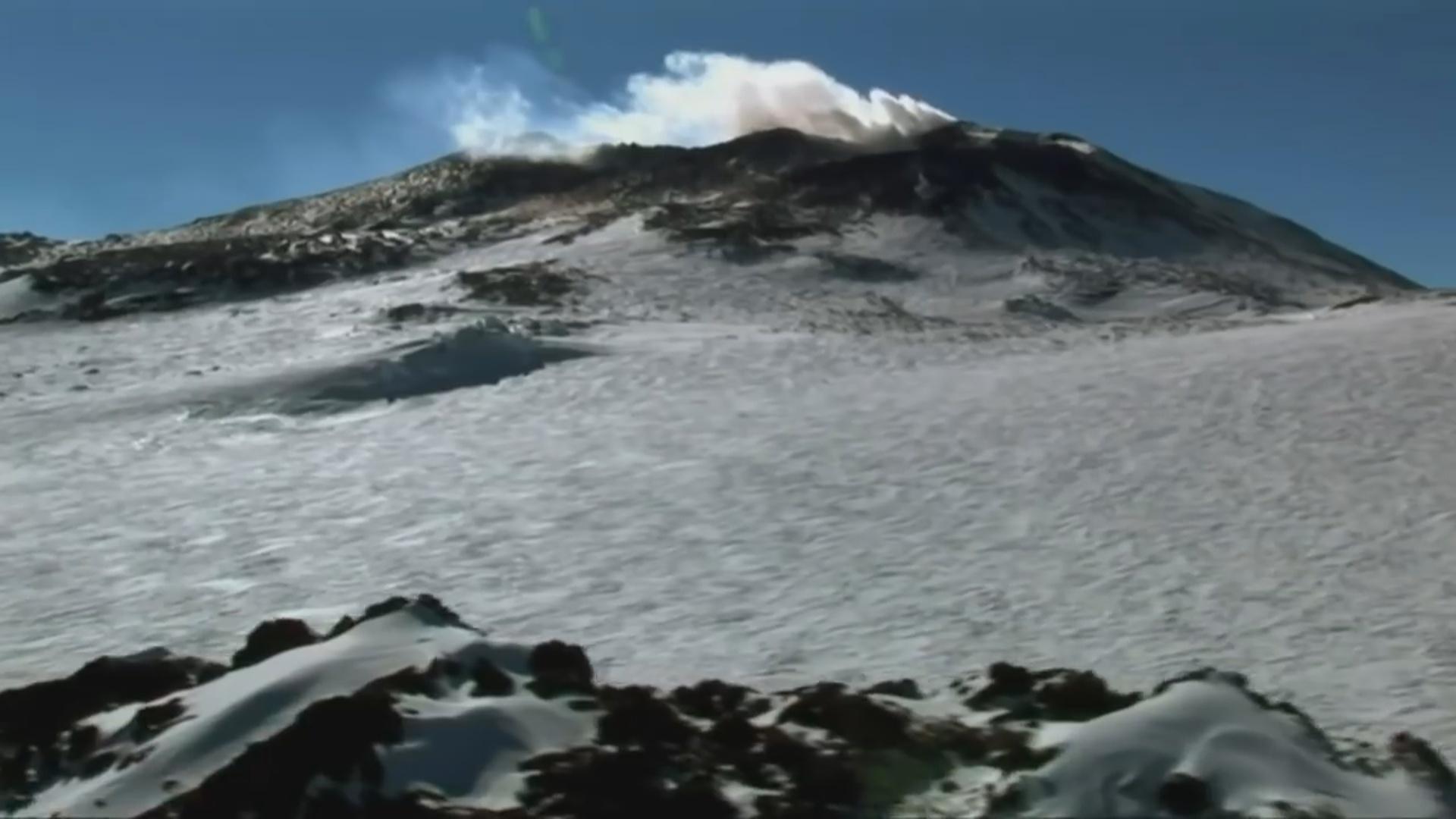 NASA robotu Antarktidanın buz altındakı vulkanlarını fəth etməyə hazırlaşır