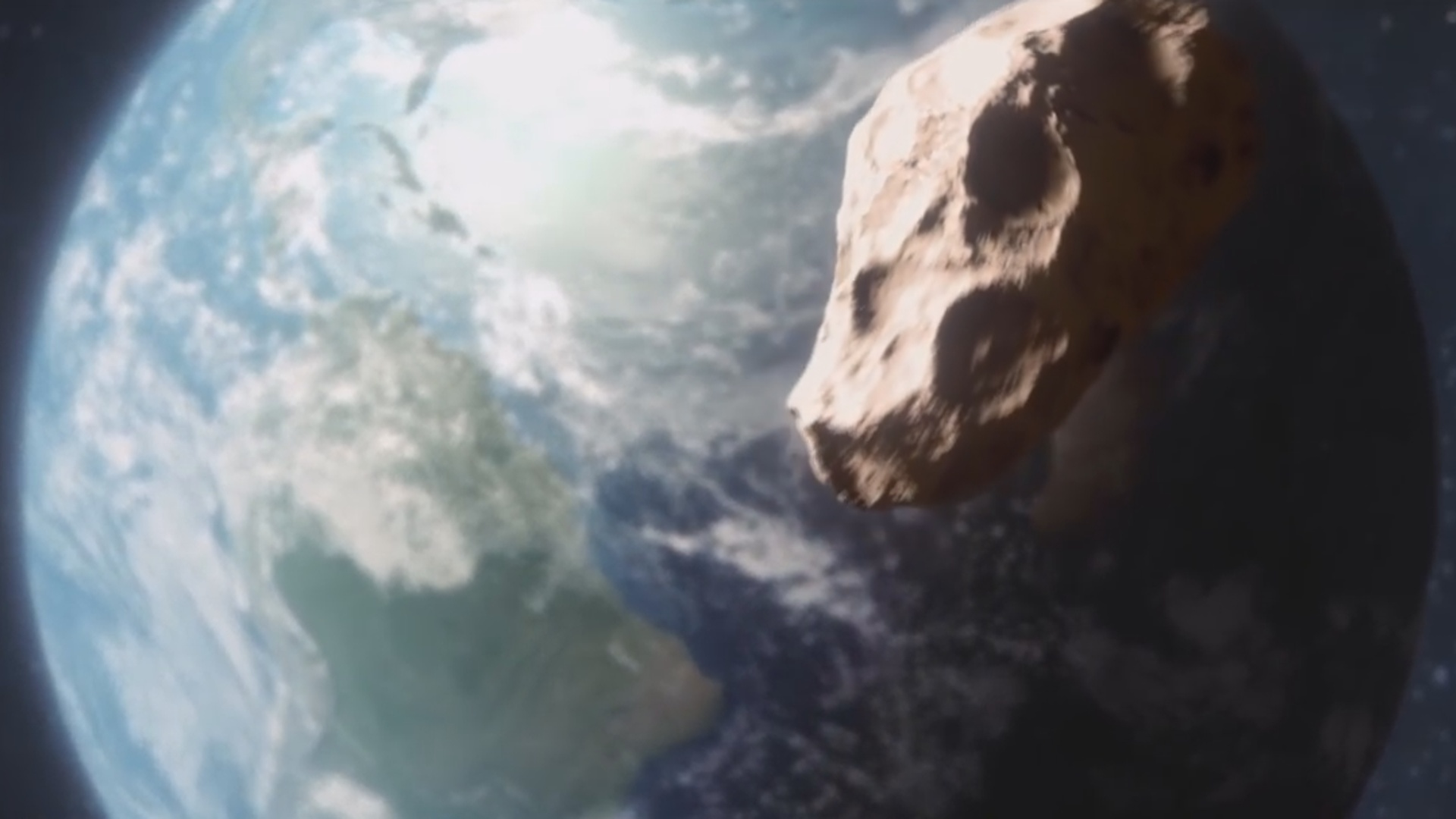 Planetimizə təhlükə törədən asteroid yaxınlaşacaq