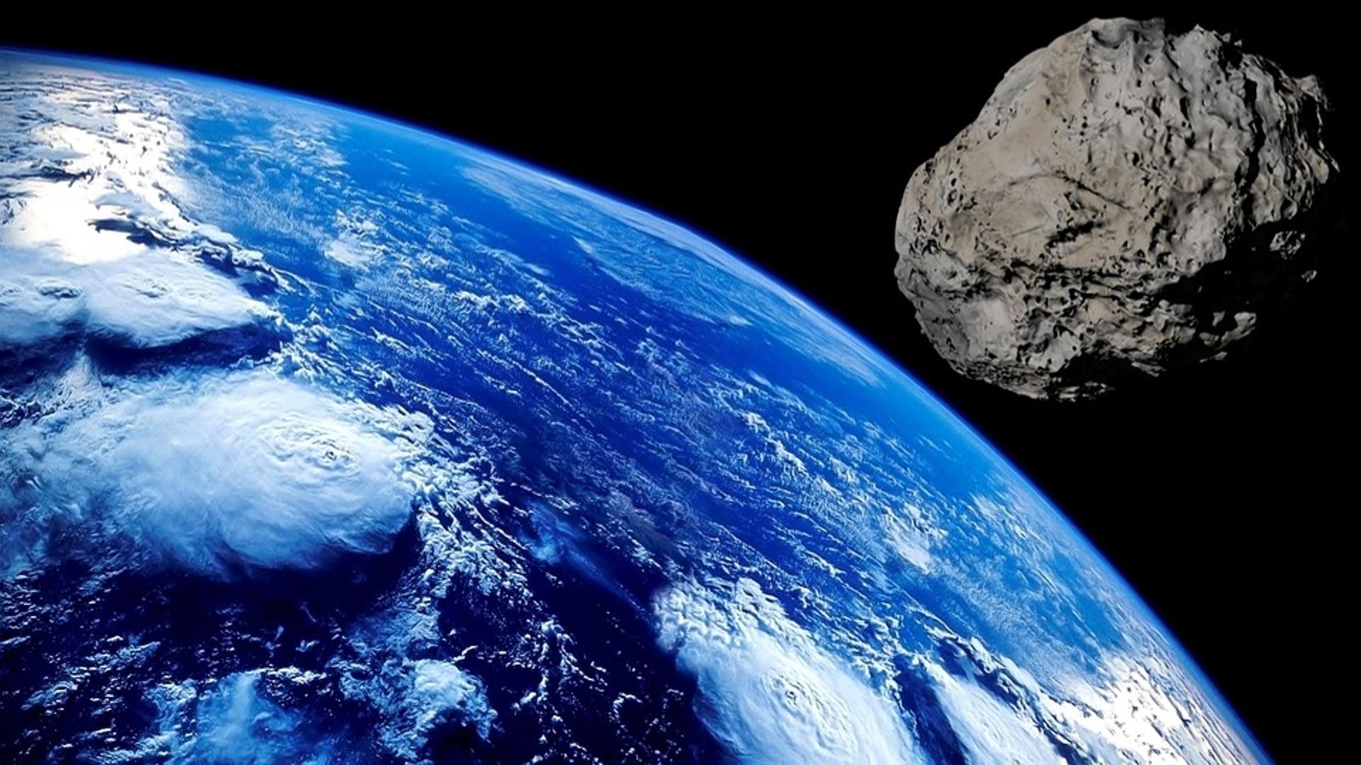 Amerikalı alimlər asteroiddə təhlükəli fenomen aşkarlayıblar