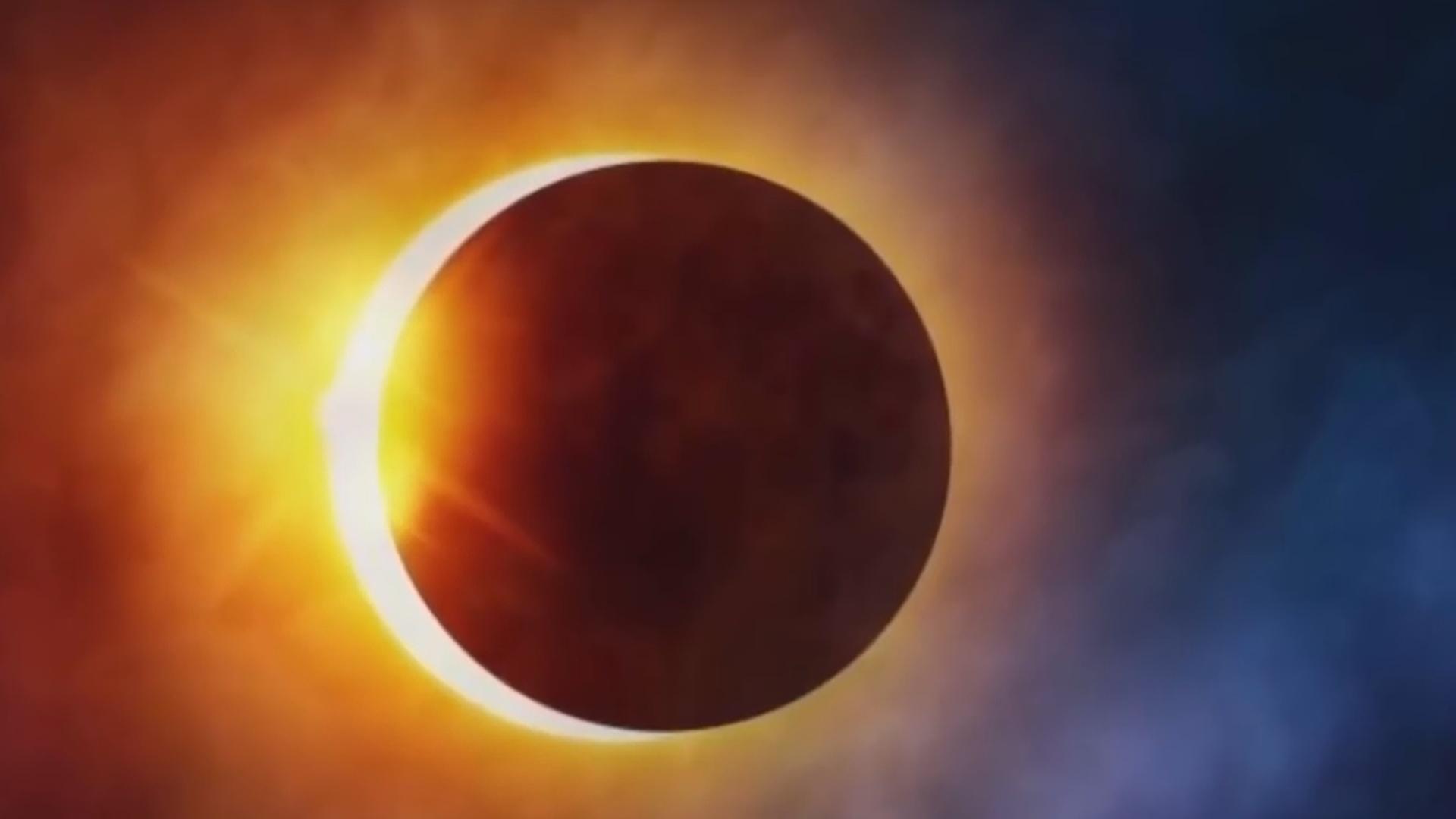 2018-ci ilin ilk Ay tutulması baş verib