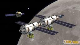 2018-ci ildə Ayın orbitinə turistlər göndəriləcək