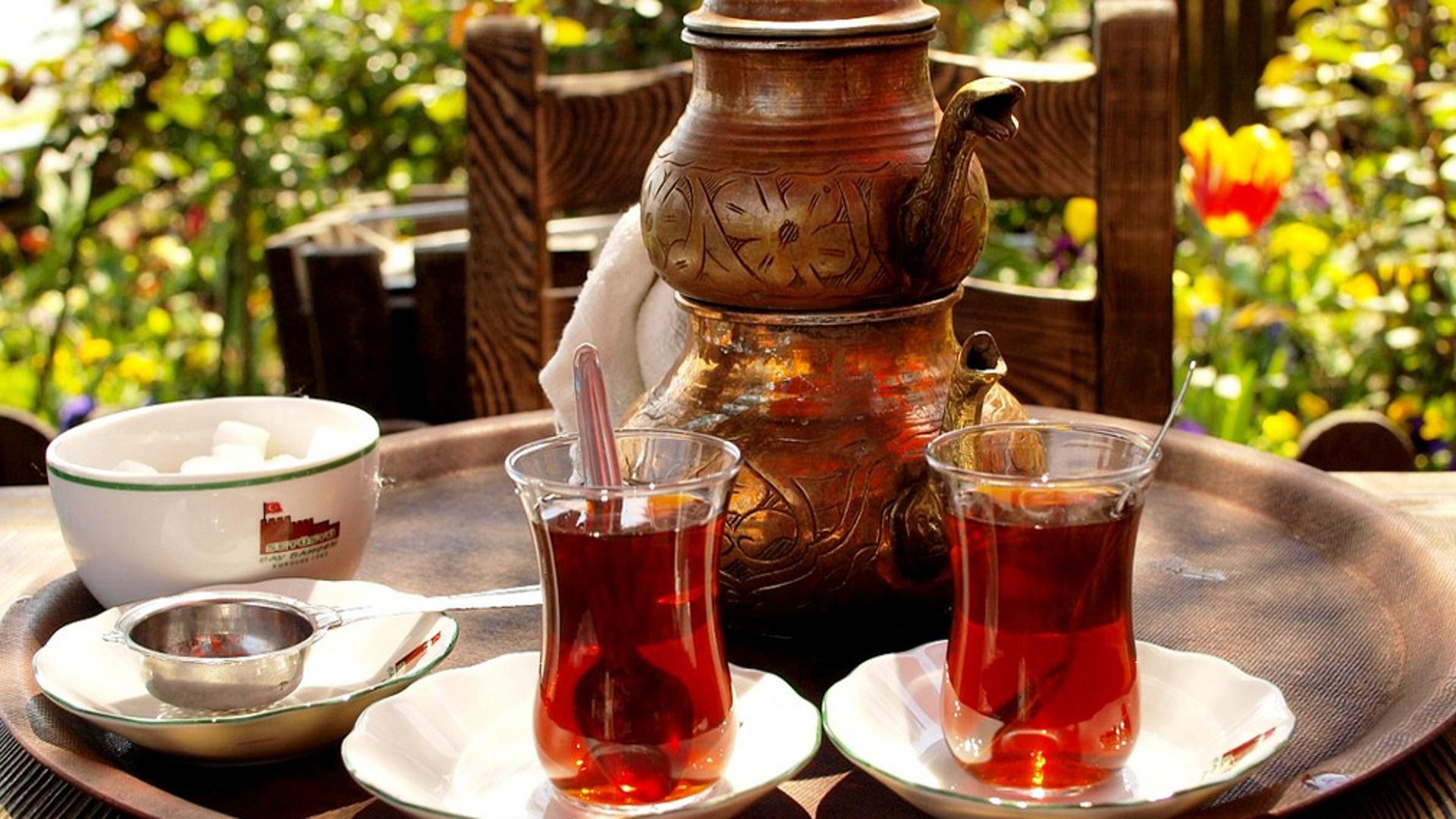 Çay içmək yaddaşa müsbət təsir edir