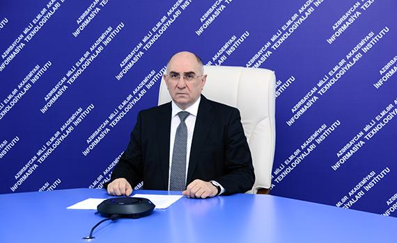 İnformasiya Texnologiyaları İnstitutunun əməkdaşları Azərbaycan həqiqətlərini dünyaya çatdırır