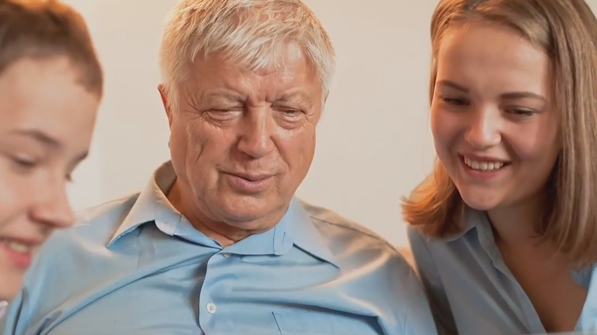 Çirkli hava şəraiti demensiya riskini artırır