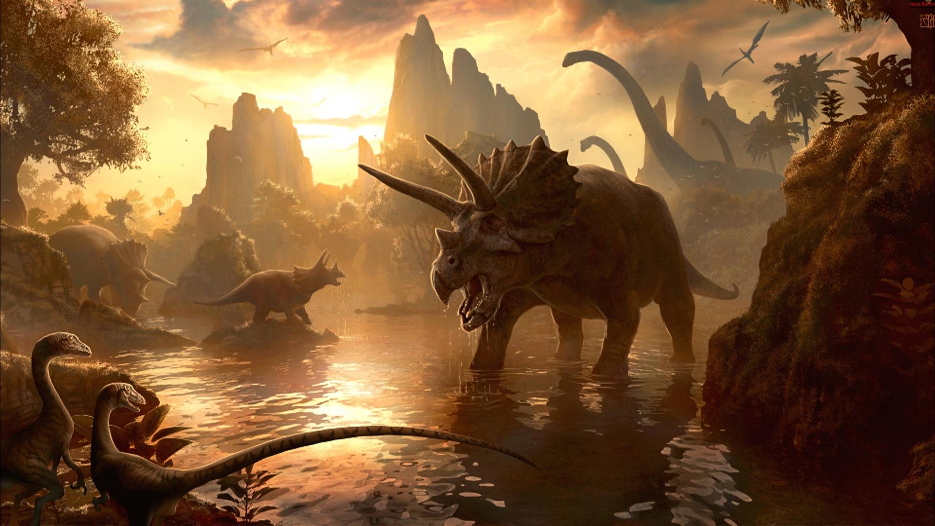 Fil ağırlığında dinozavr növü aşkar olunub