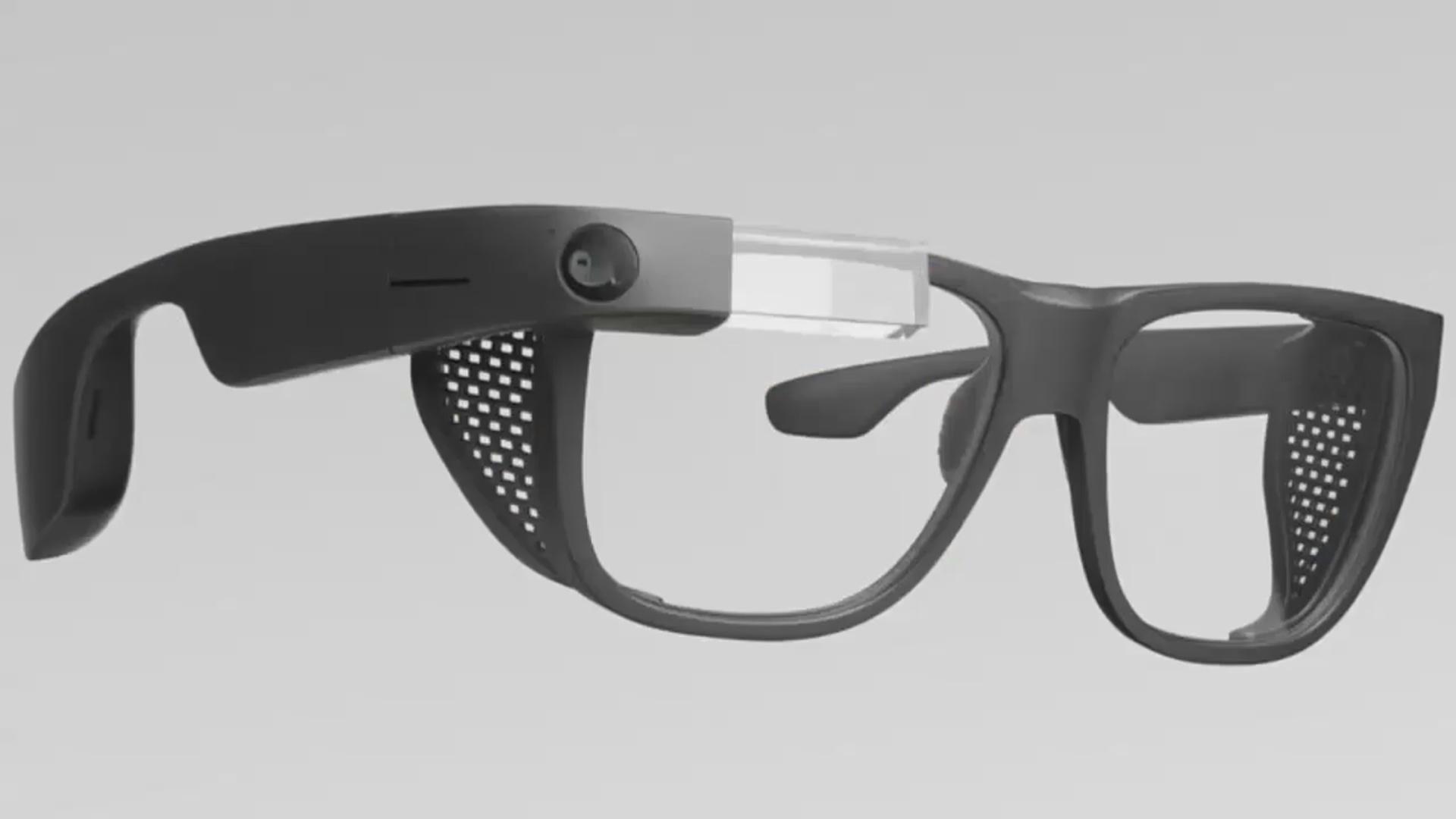 """""""Google Glass"""" eynəyi Android əməliyyat sistemi ilə işləyəcək"""