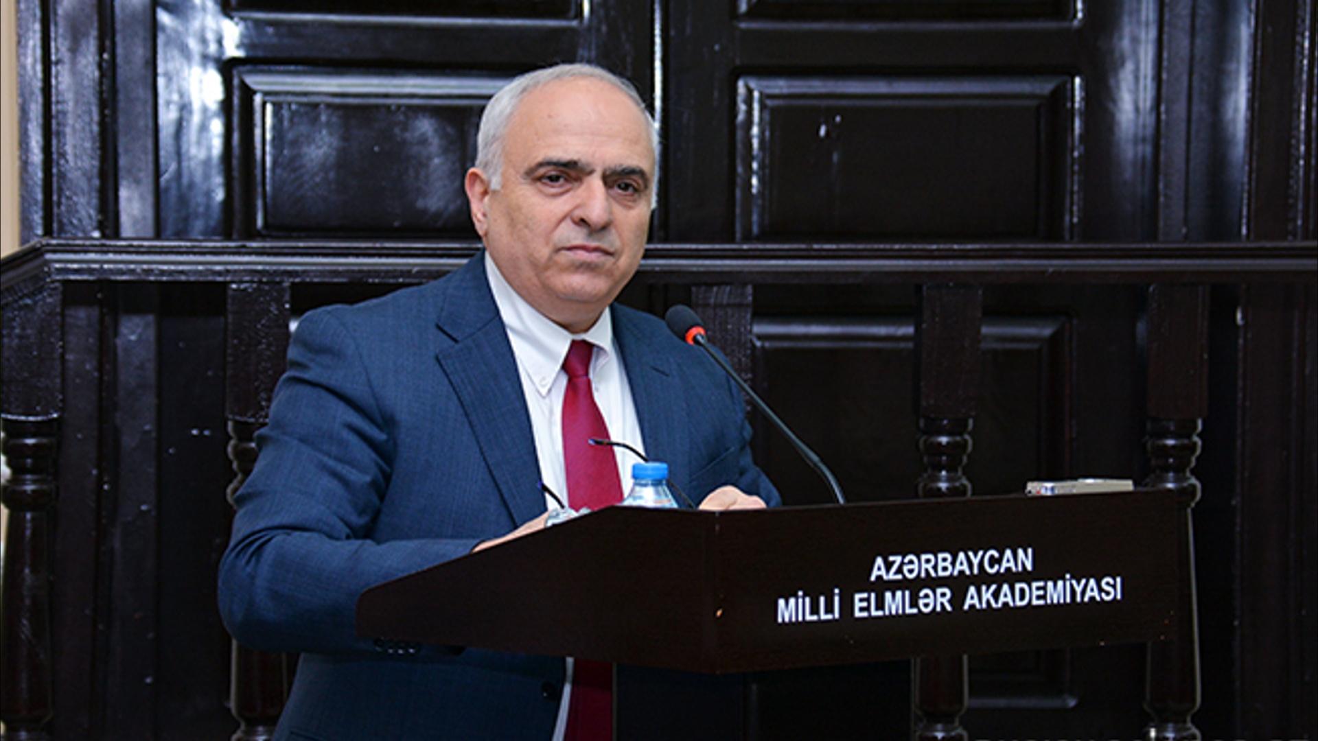 Yer elmləri üzrə elmi tədqiqatların vəziyyəti və perspektivlər müzakirə olunub