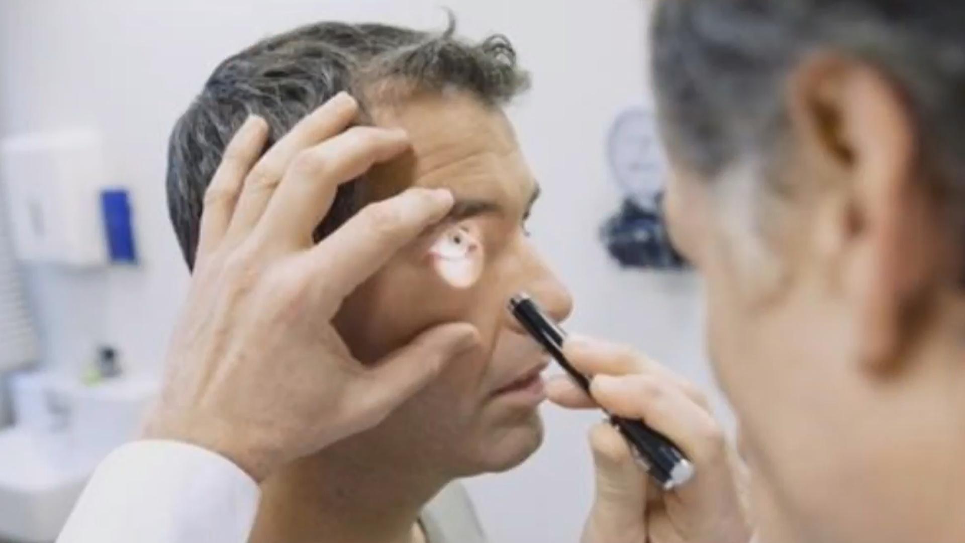 Koreyada göz protezləri 3D printerdə çap ediləcək