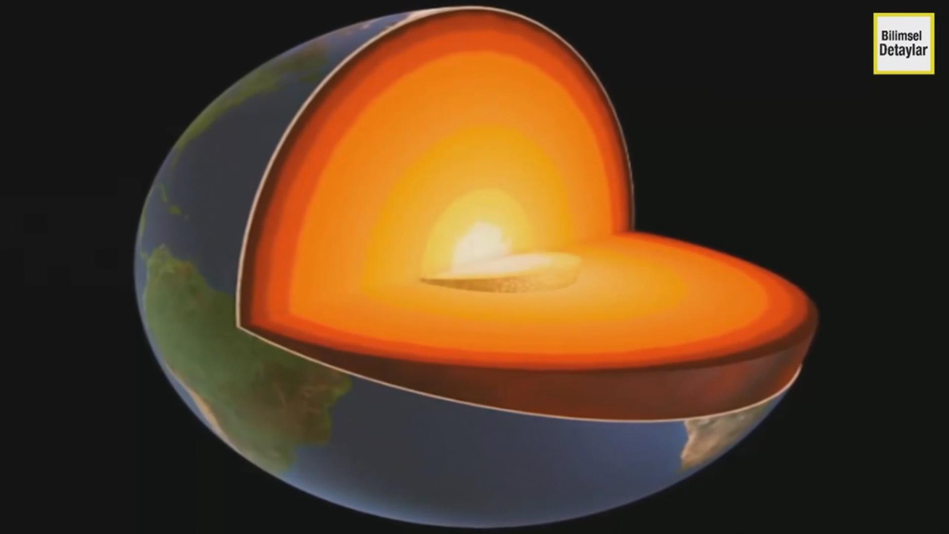 Alimlər bu kəşf ilə planetimizin yaranma müddətini daha  yaxşı anlaya biləcəyimizi qeyd ediblər