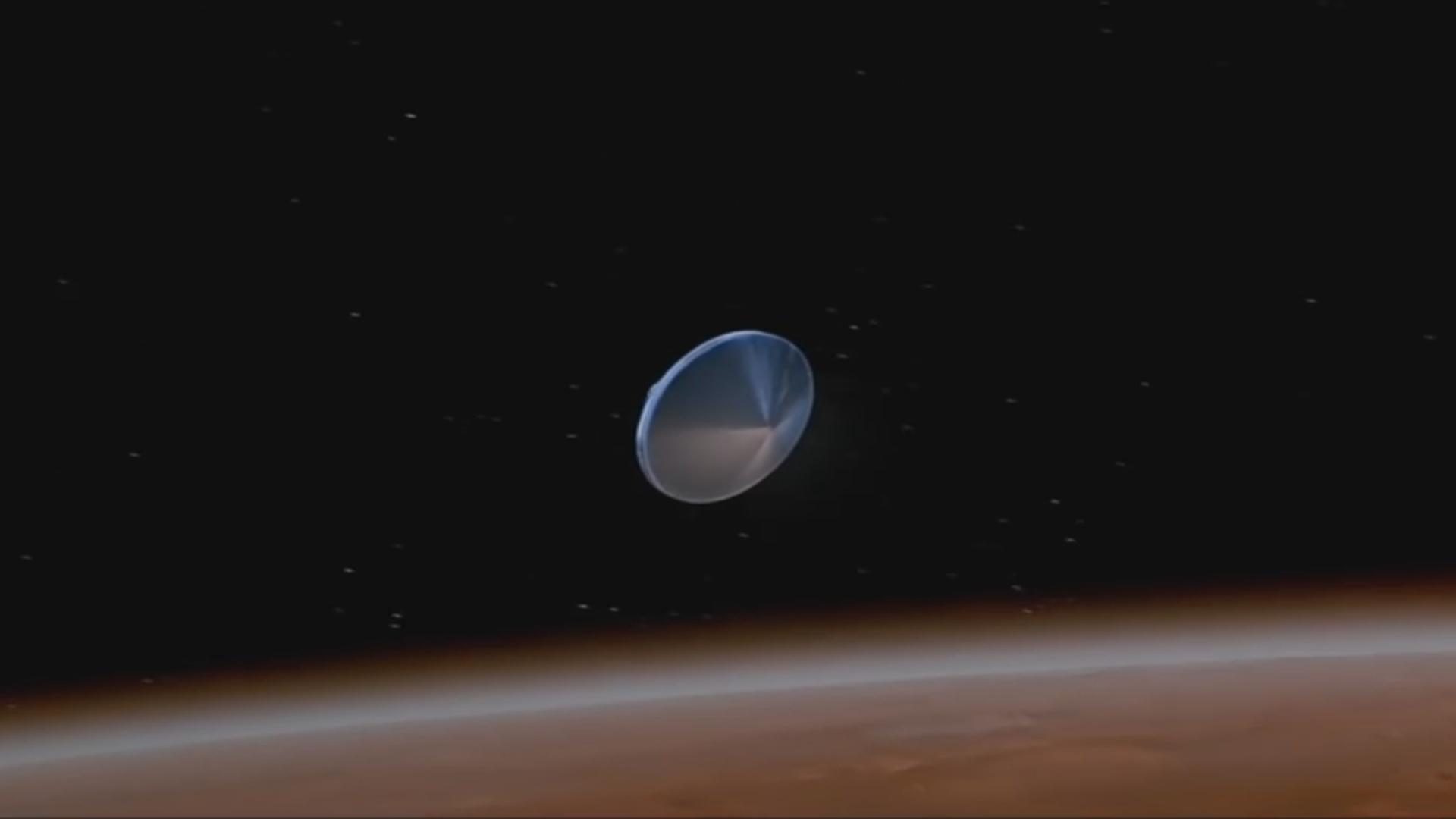 Marsda ilk mənzilin sahibi kim olacaq