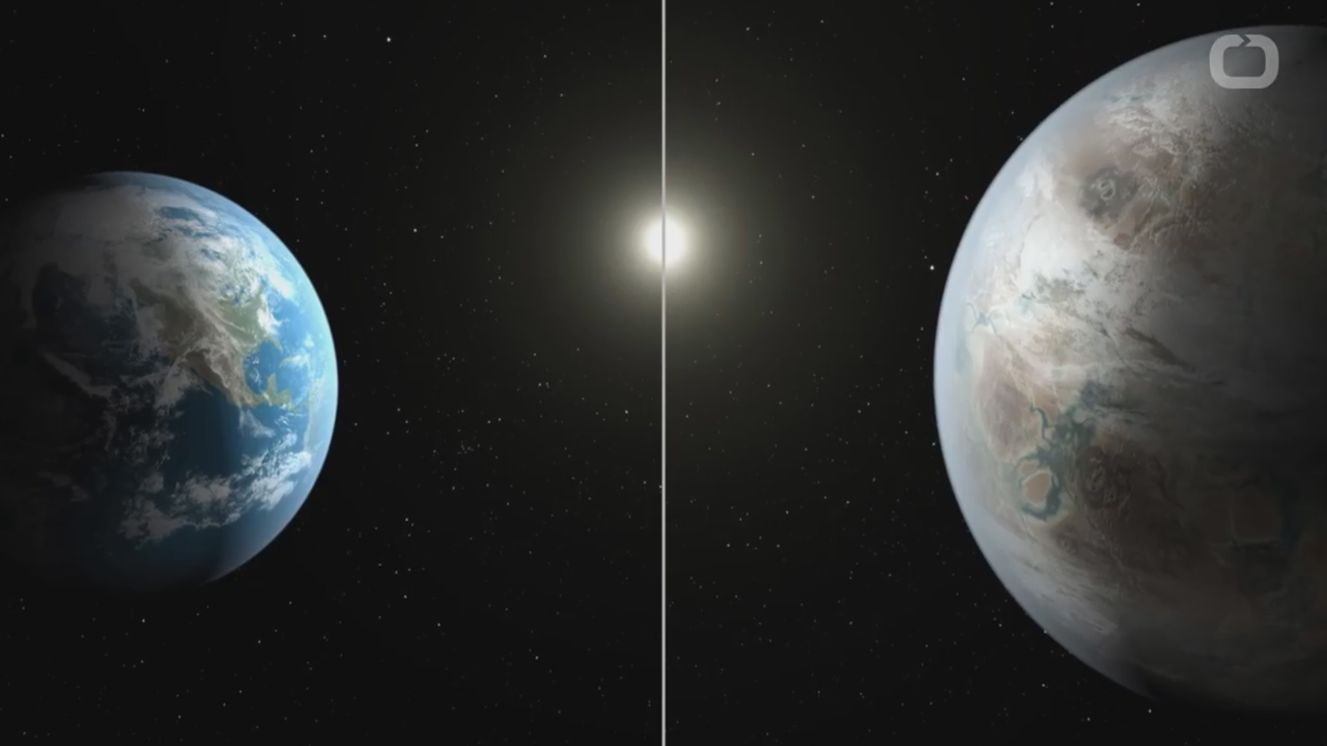 Astronomlar  yadplanetlilərə mesaj göndərib