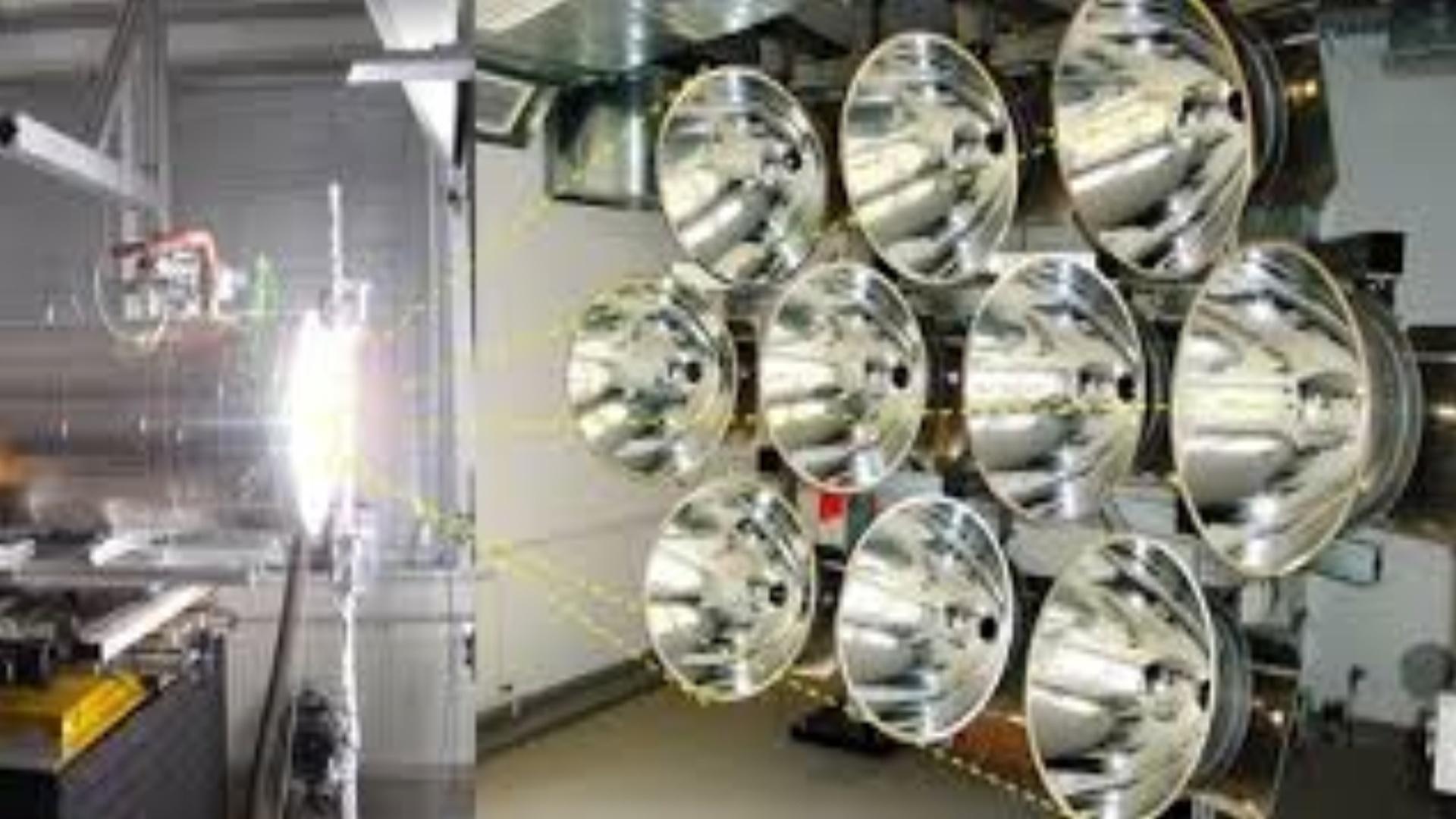 Alimlər generatorları əvəz edəcək günəş reaktoru qurublar