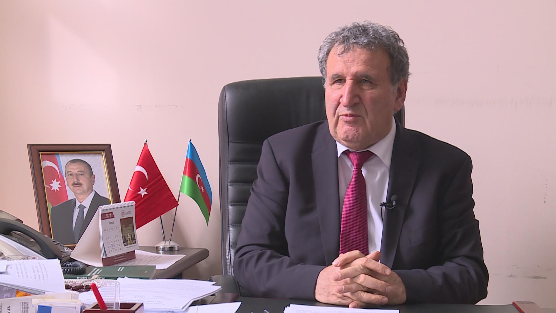 """""""Nizami haqqında 11 dilə tərcümə ediləcək tanıtma kitabı hazırlanır"""""""