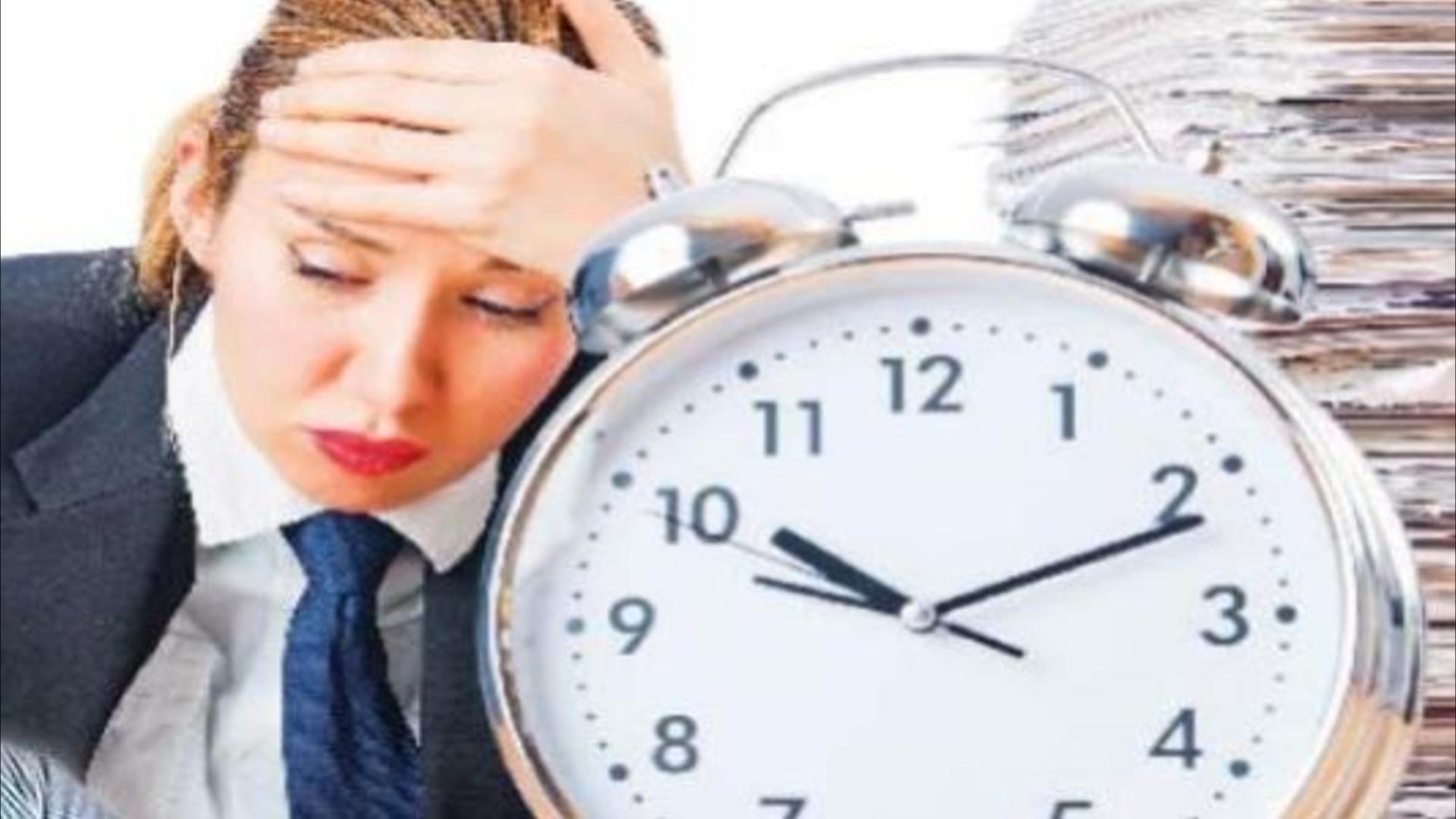 Alimlər qadınların iş saatının azaldılmasını təklif edir
