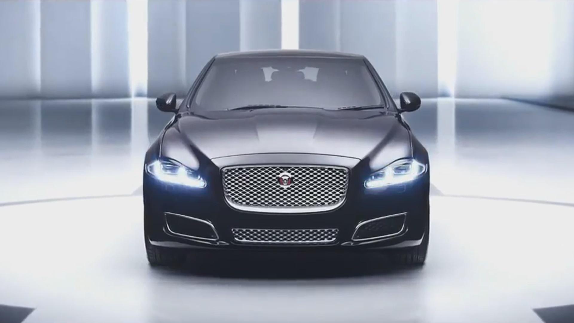 Jaguar 50 illik yubileyi münasibətilə eksklüziv modelini təqdim edib