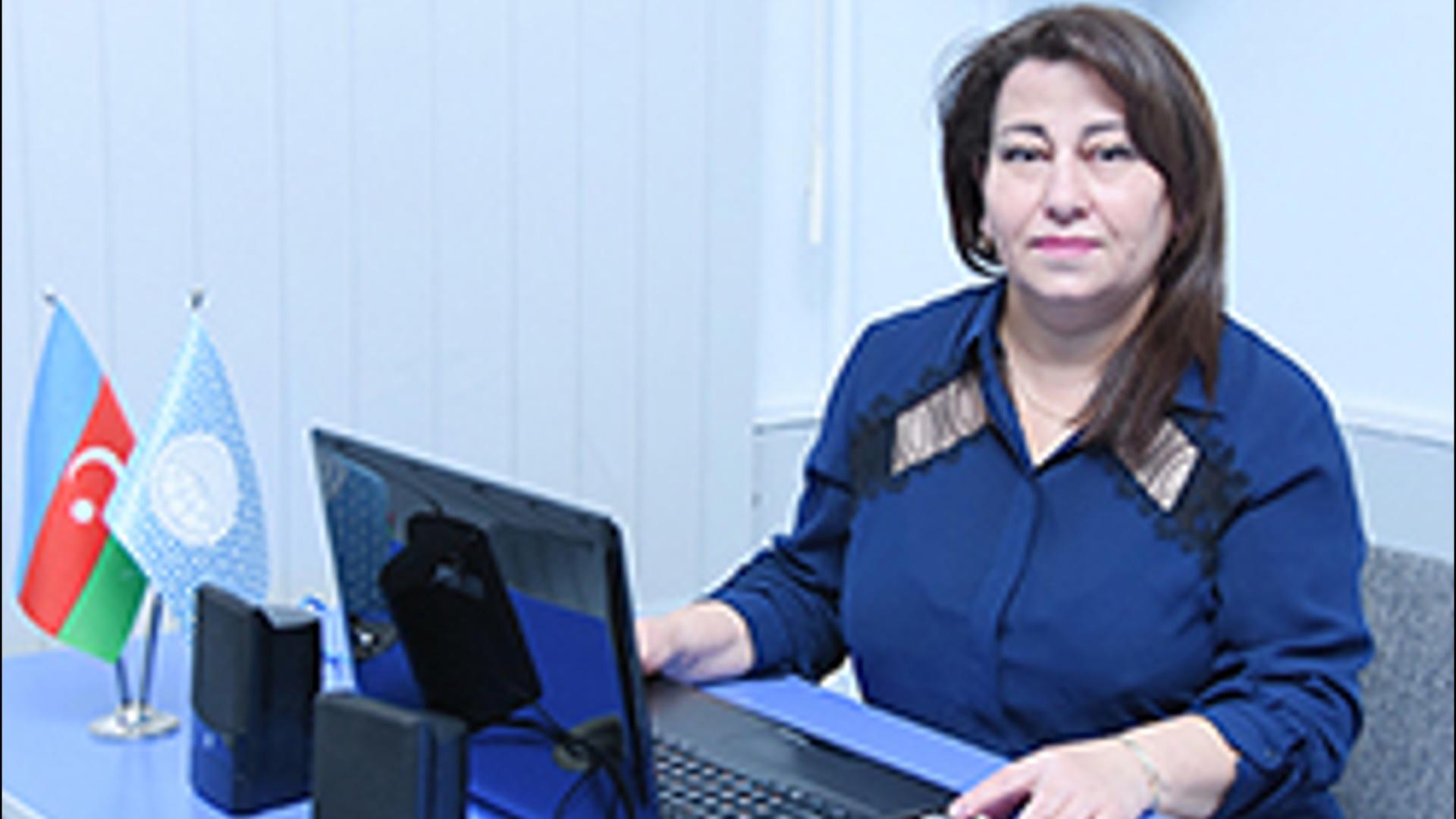Jestlərin tanınması texnologiyasının Azərbaycanda tətbiqi