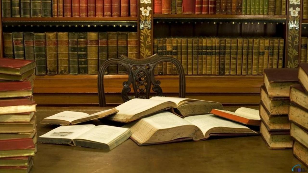 Kitablar bizi daha xeyirxah insan edir