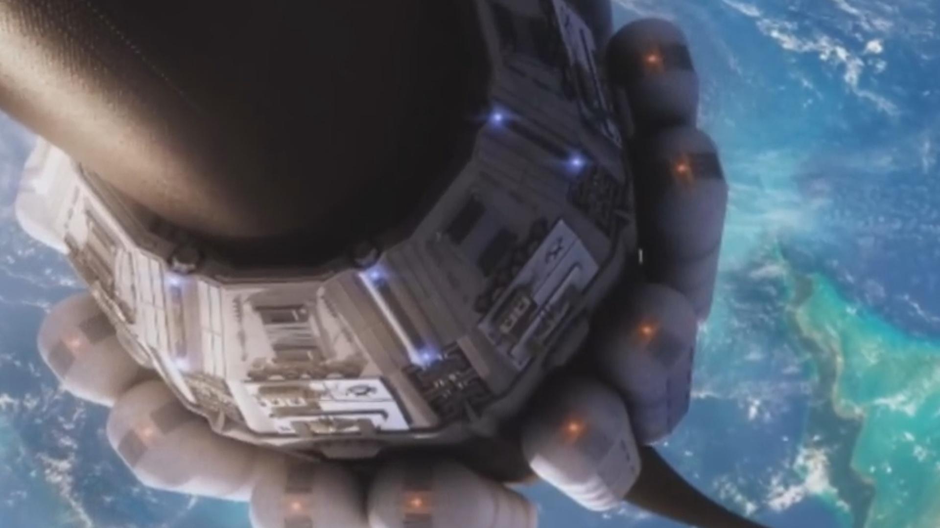 Yapon alimləri ilk kosmik lift yaradıblar