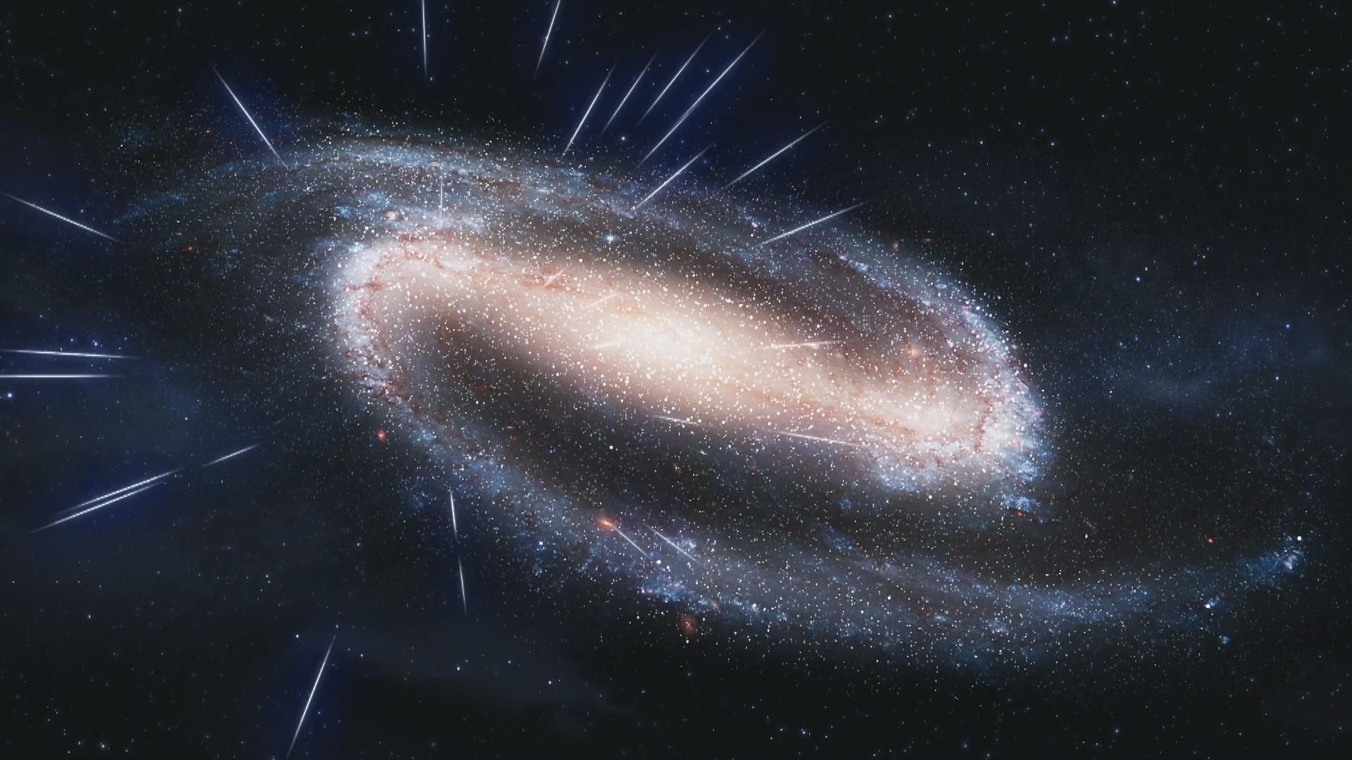 Kosmosdan yeni radio siqnallar qəbul edilib