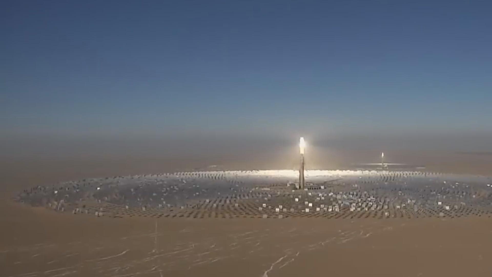 Kosmosda ilk dəfə olaraq orbital elektrik stansiyası quraşdırılacaq