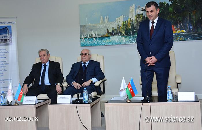 Gənc Alim və Mütəxəssislər 2017-ci ildə yeni uğurlara imza atıb