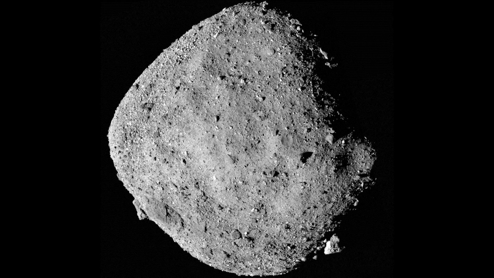 İlk dəfə bir meteoritdə protein tapılıb